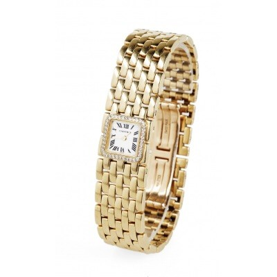 Whatch Cartier ref. 2421