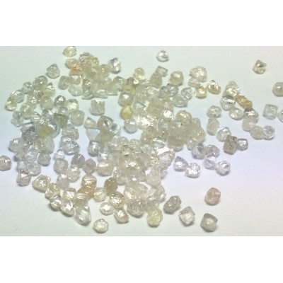 Rough Diamonds parcel cts 89.00