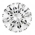 Polished diamonds lot cts5.00 size ct 0.01 to 0.03