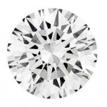 Polished diamonds lot cts 5.00 size 0.01 to 0.03